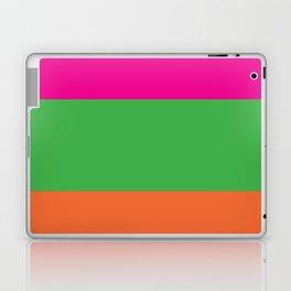 Rainbow Moon Laptop & iPad Skin