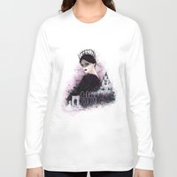 fairytale Long Sleeve T-shirts featuring Fairytale by Alendro