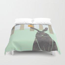 Rabbit Bettbezug