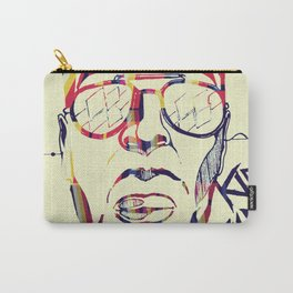 Kidcudi Carry-All Pouch