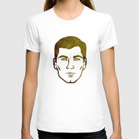 archer T-shirts featuring Archer by Spooky Dooky
