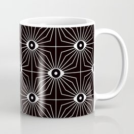 ELECTRIC EYES Coffee Mug
