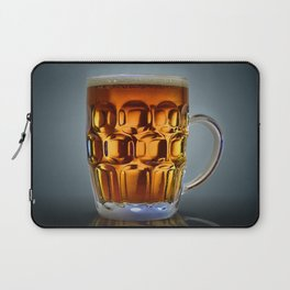 In Search Of The Holy Ale. Laptop Sleeve
