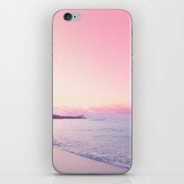 sea breeze iPhone Skin