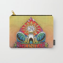 No Place Like it Carry-All Pouch
