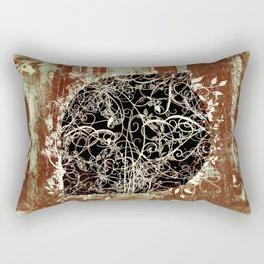 Let It Happen. Rectangular Pillow