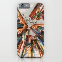 The City pt. 4 iPhone 6s Slim Case