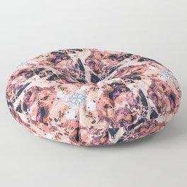 Paint Puddle #21 Floor Pillow