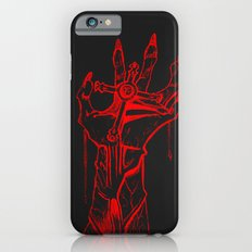 DeathCross iPhone 6s Slim Case