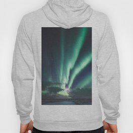 Aurora - Landscape and Nature Photography Hoody