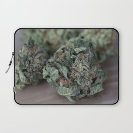 Master Kush Medical Marijuana Laptop Sleeve