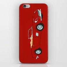 Ferris Bueller's Day Off iPhone & iPod Skin