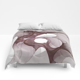 Mysterious Moment Comforters