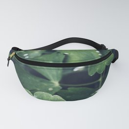 Rainy weather Fanny Pack