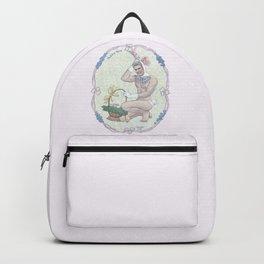 Bunny Boy Steve Backpack