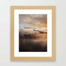 Gold Coast, Australia Framed Art Print