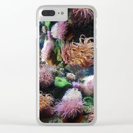 Waterworks Clear iPhone Case