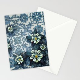 """Andalusian spring night"" Stationery Cards"