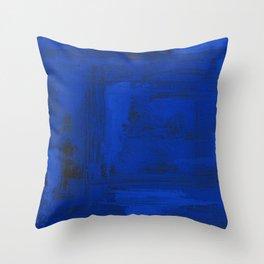 No. 35 Throw Pillow