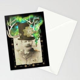 Odd Boxer Stationery Cards