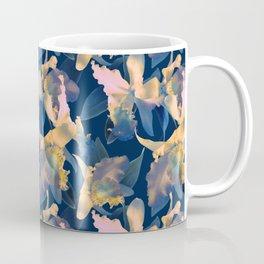 Underwater Orchid Coffee Mug
