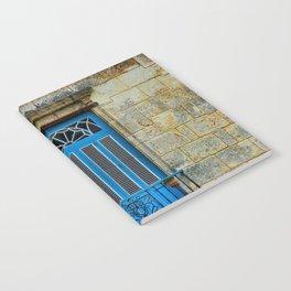 Cuba architecture Notebook