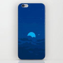 Moonburst V3 iPhone Skin