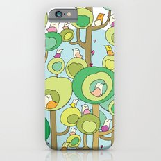Trees Make Everything Better iPhone 6s Slim Case