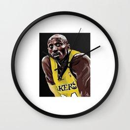 Rip KobeBryant 1978-2020 Wall Clock