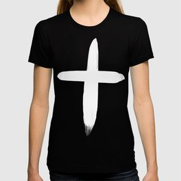 Watercolor Cross II T-shirt