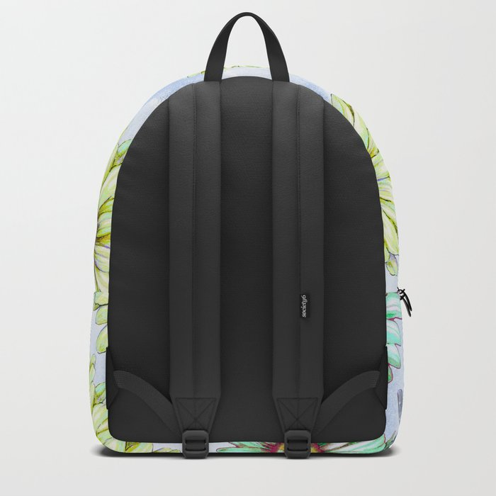 I'm an Early Bloomer Backpack