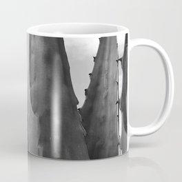 Agave Towers Coffee Mug