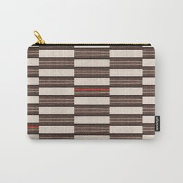 Flat Weavin 2 Carry-All Pouch
