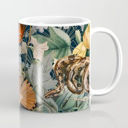 Birds and snakes Coffee Mug
