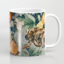 Birds and snakes Coffee Mug