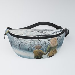The Sisters Fanny Pack