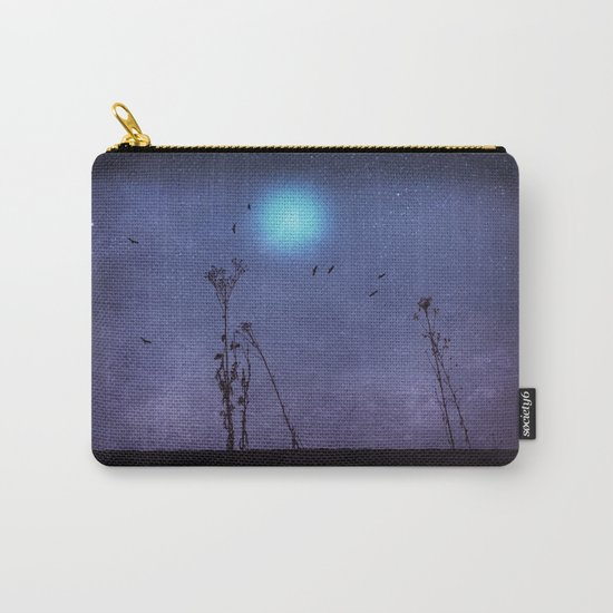 night dance Carry-All Pouch