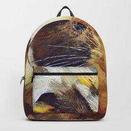 SmartMix Guinea Pig 1220 Backpack