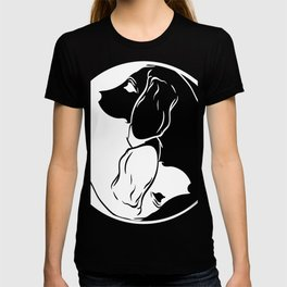 Life Is Better With A Pet As Long As It's An Adorable Dog Ever For Certified Dog Lover T-shirt T-shirt