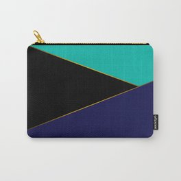 Trio , Anna Carry-All Pouch