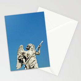 """""""the 18th pale descendant"""" Stationery Cards"""