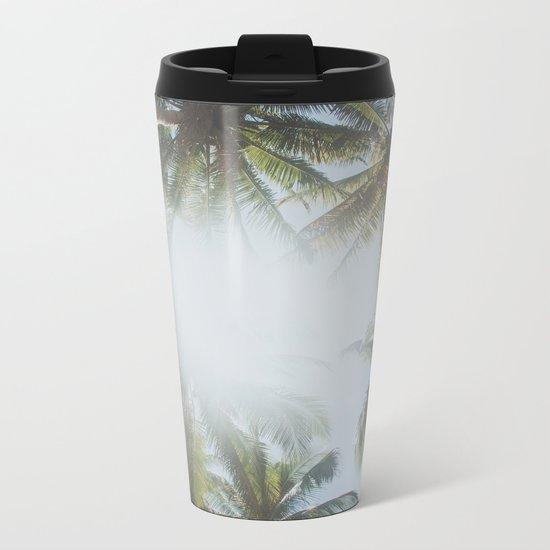 Philippines VII Metal Travel Mug