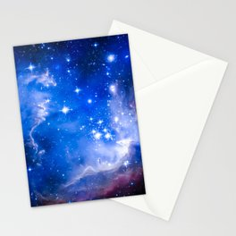Cosmos 3-2 Stationery Cards