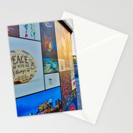 Pulse Memorial Stationery Cards