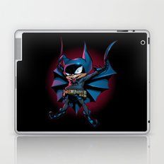 Bat-Mite Laptop & iPad Skin