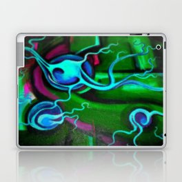 Brain Scam Laptop & iPad Skin