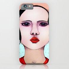 Miss Rain iPhone 6s Slim Case