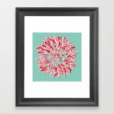 Plant Lyfe Framed Art Print