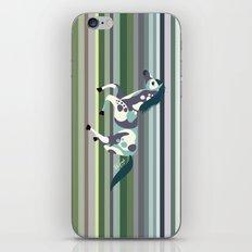 Running Horse iPhone & iPod Skin