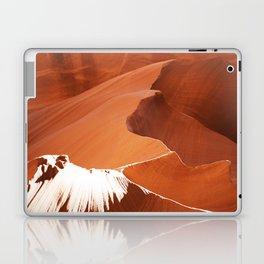 Antelope Canyon Laptop & iPad Skin